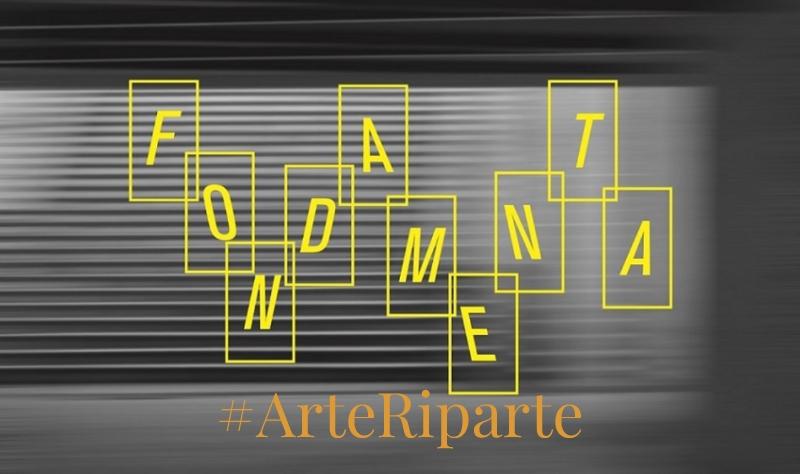 L'ArteRiparte... #770