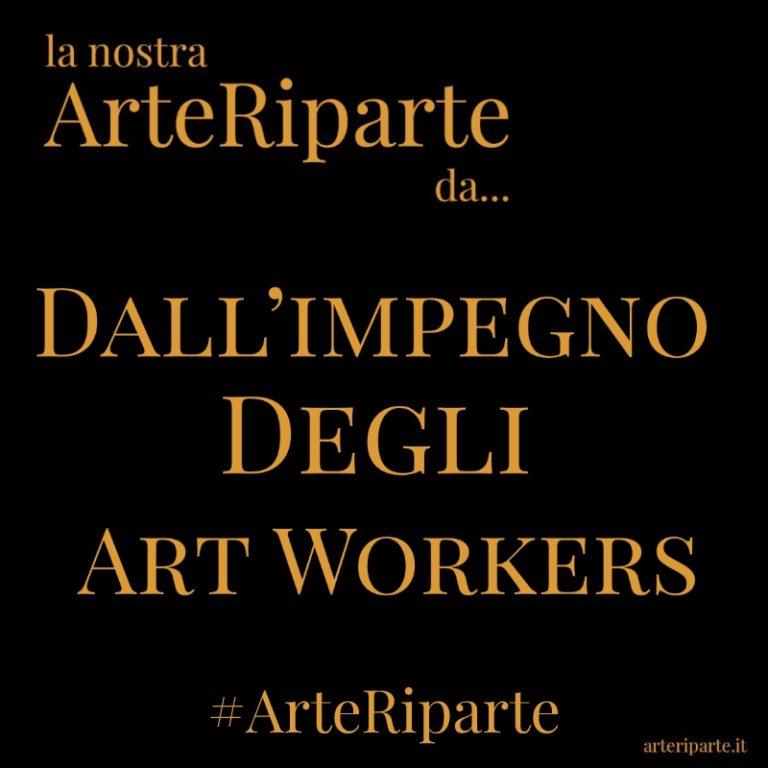 Dall'impegno Degli Art Workers