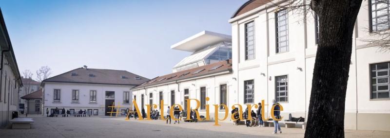 L'ArteRiparte... #750
