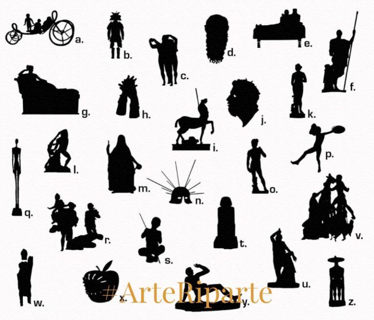 L'ArteRiparte… #766